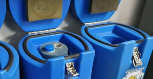 Inseminación Artificial con Semen Refrigerado (Transportado)
