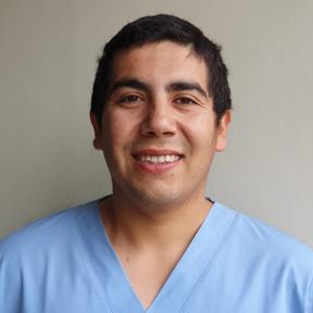 Dr. Alexis M. García Contardo